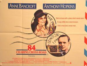 84 Charing Cross Road Quad