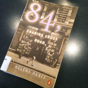 84 Charing Cross Road, Book